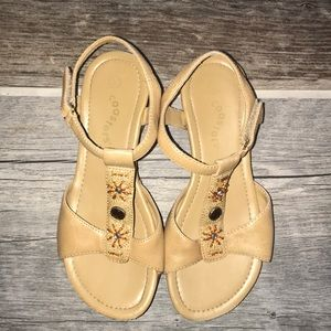 Other - Girls Wedge Sandals